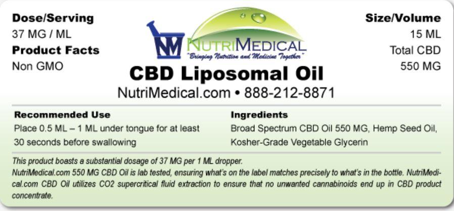 NutriMedical Report Show Thursday Aug 8th 2019 – Hour One – Dr