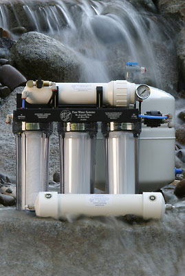 BEV 300 SERIES Replacement Parts (Sub-sink Systems)